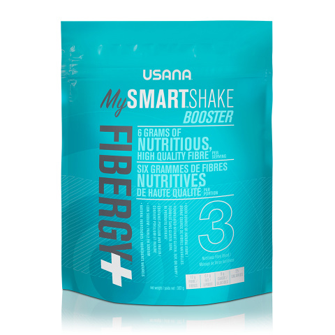 USANA MySmartShake Booster - Fibergy Plus